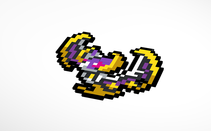 pixel art lunala