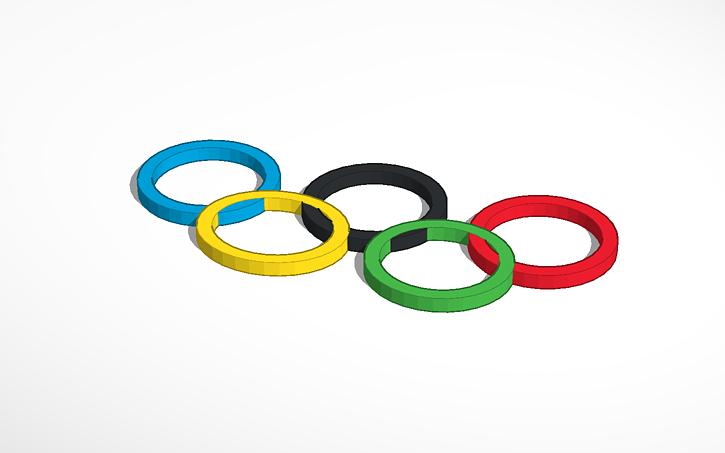Juegos Olimpicos Aros