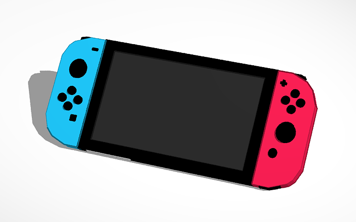 Nintendo Switch Tinkercad See more ideas about nintendo switch games, nintendo switch, nintendo switch game console. nintendo switch tinkercad