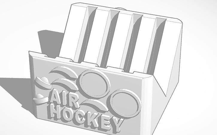Air Hockey Puck Png