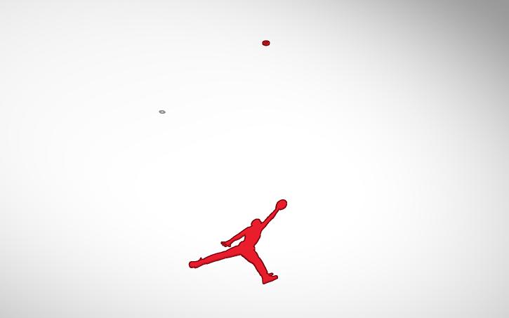 3d design jordan symbol tinkercad jpg gif or png image that is under 5mb voltagebd Choice Image