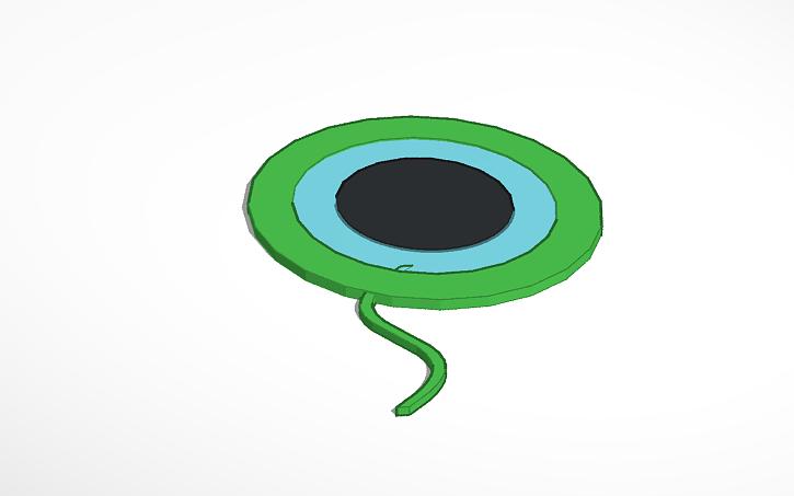 Jacksepticeye Logo Tinkercad