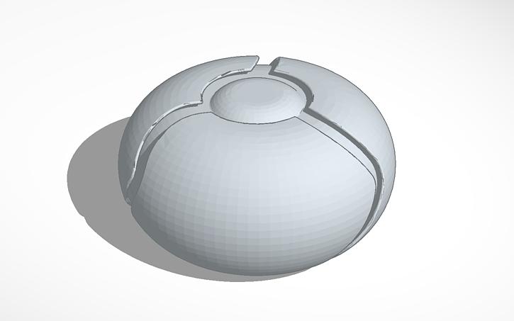3D design Google Chrome | Tinkercad