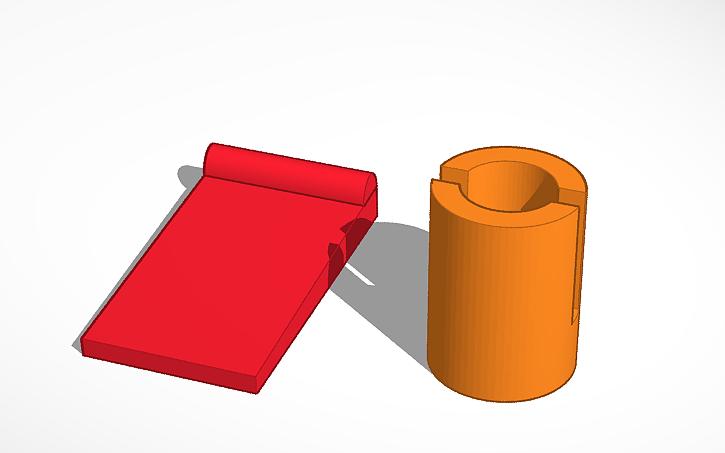 IMPRESSION 3D : les indispensables du retrogaming/computing T725