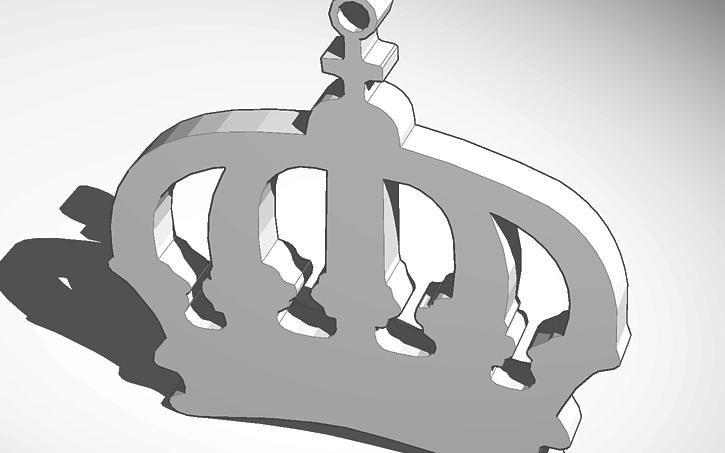 3D design Vampire the Masquerade - Clan Lasombra | Tinkercad