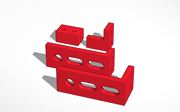 3D design 3018 pro CNC Limit Switch | Tinkercad