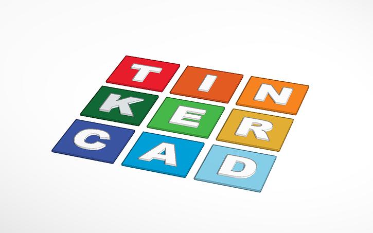 3d Design Tinkercad Tinkercad