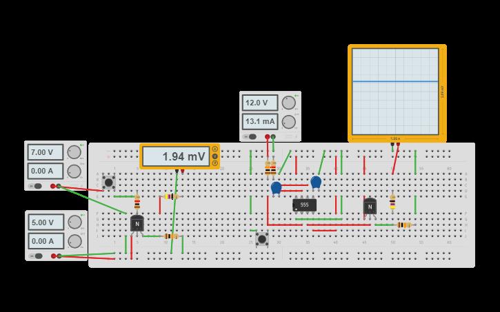 Awesome Circuit Design Npn Transistor Tinkercad Wiring 101 Ferenstreekradiomeanderfmnl