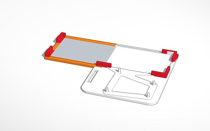 3d Design Httpinstructablesidportable Prototyping