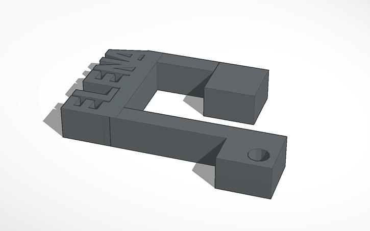 3D design NOTA MUSIC | Tinkercad