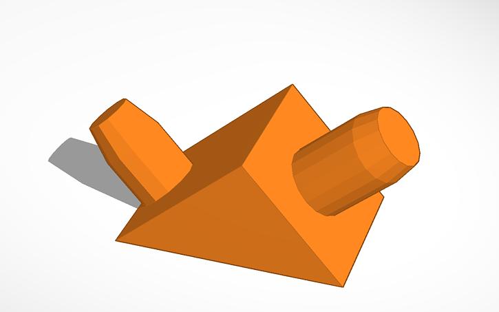3d Design Ikea Kast Schab Houder Tinkercad