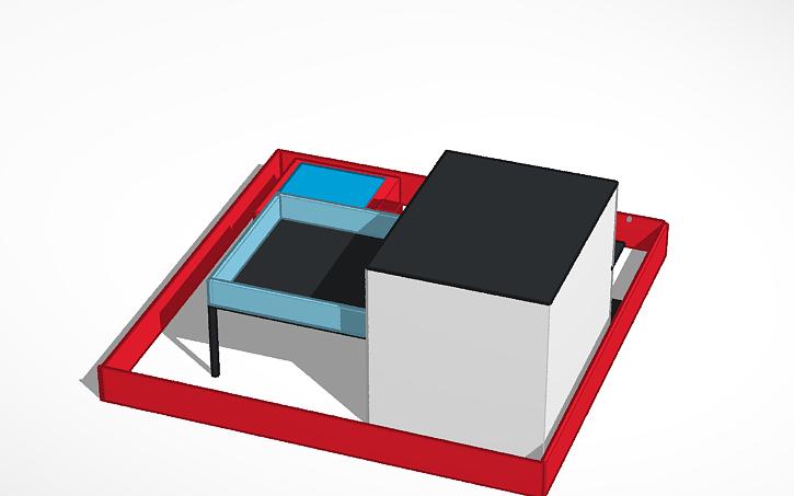3d Design Spectacular Densor Tinkercad