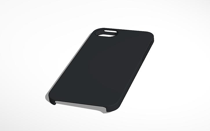 hot sale online 0d711 00780 3D design Ipod 6 Case | Tinkercad