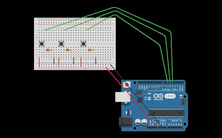 Swell Circuit Design Stopwatch Tinkercad Wiring Database Ittabxeroyuccorg