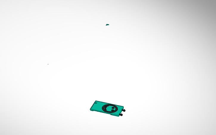 3d Design 1lb Kansdoussi Tinkercad