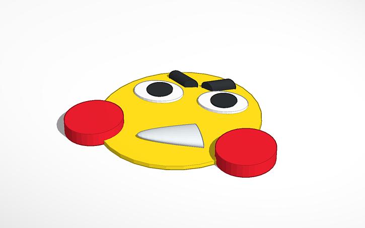 boxing emoji