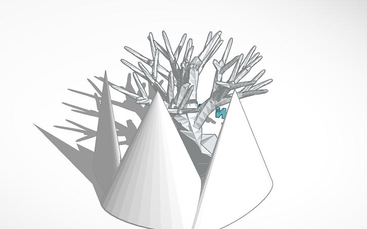 3D design Unity | Tinkercad