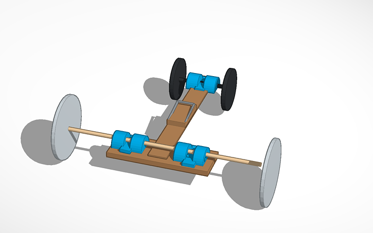 3D design Fed-EX Challenge | Tinkercad