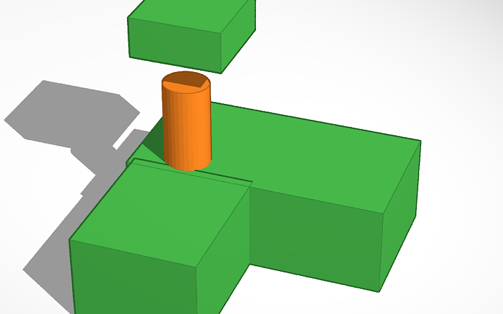 3D design #CCS Skyblock Island   Tinkercad