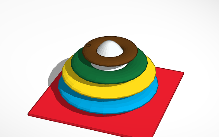 3d design games for babies tinkercad