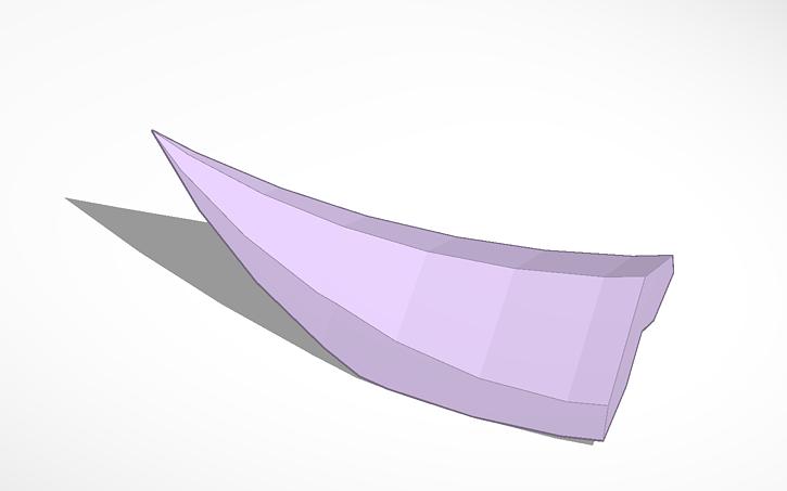 dragon scale template